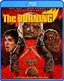 The Burning (Collector's Edition) [BluRay/DVD Combo] [Blu-ray] cover.