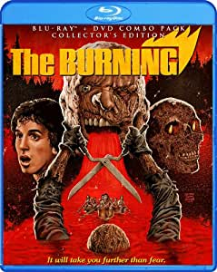 The Burning (Collector's Edition) [Blu-ray + DVD]