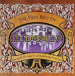 The Very Best of Lindisfarne