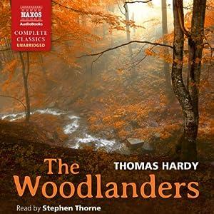 The Woodlanders Audiobook