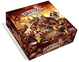 CMON Zombicide Black Plague Board Game