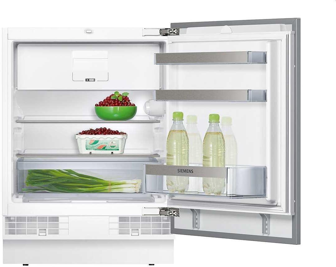 Siemens iQ500 KU15LSX60 Bajo encimera 123L A++ Blanco - Nevera ...