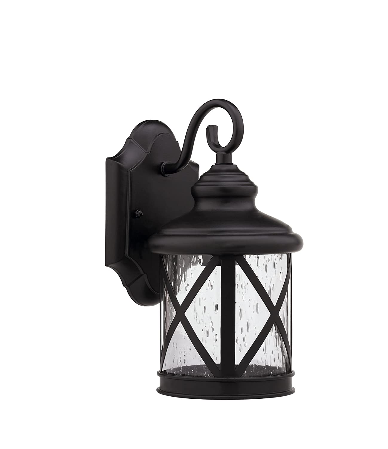 hunter index wall lighting sconce by outdoor lbl