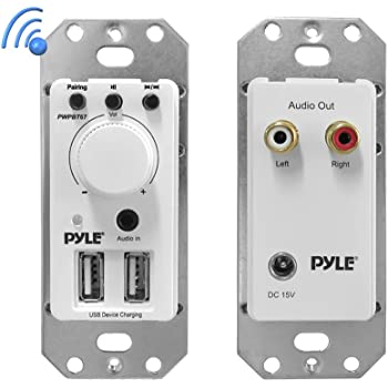 Amazon Com In Wall Speaker Selector Switch Home Audio 2