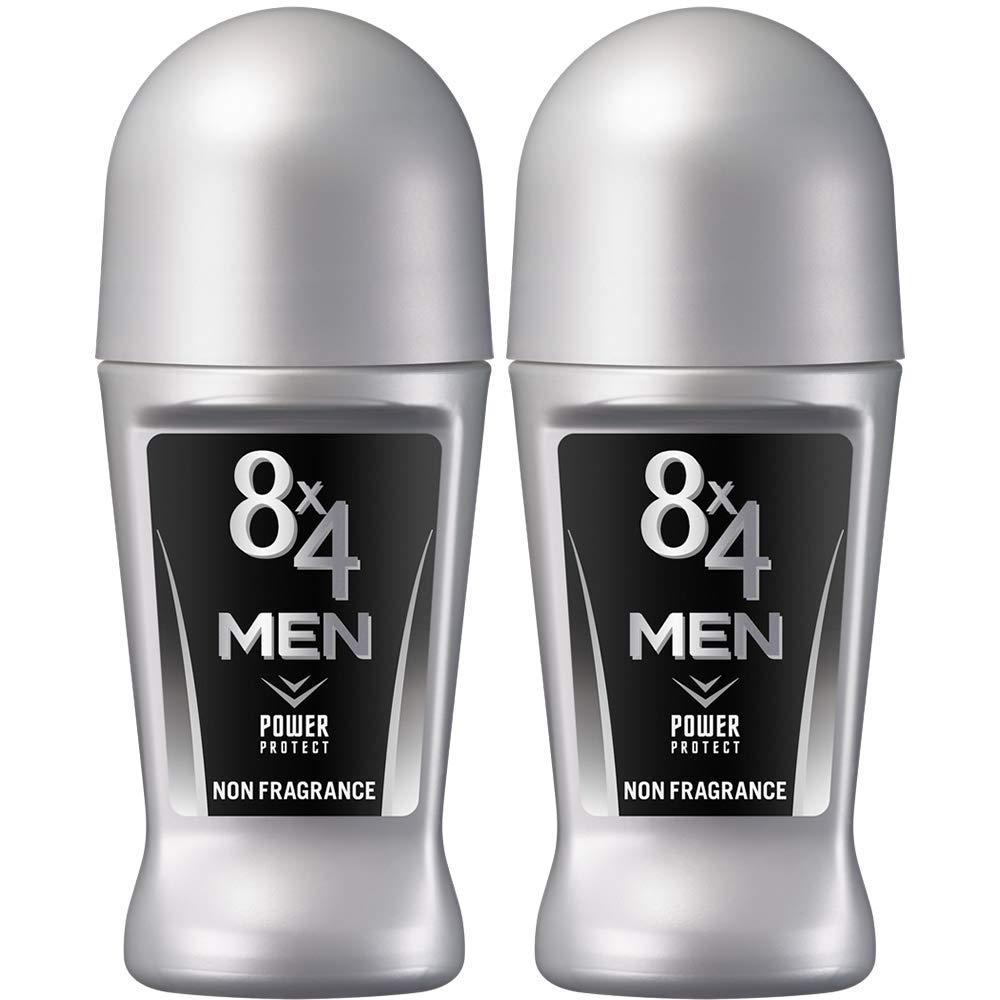 【まとめ買い】 8x4メン ロールオン 無香料 60ml×2個セット product image