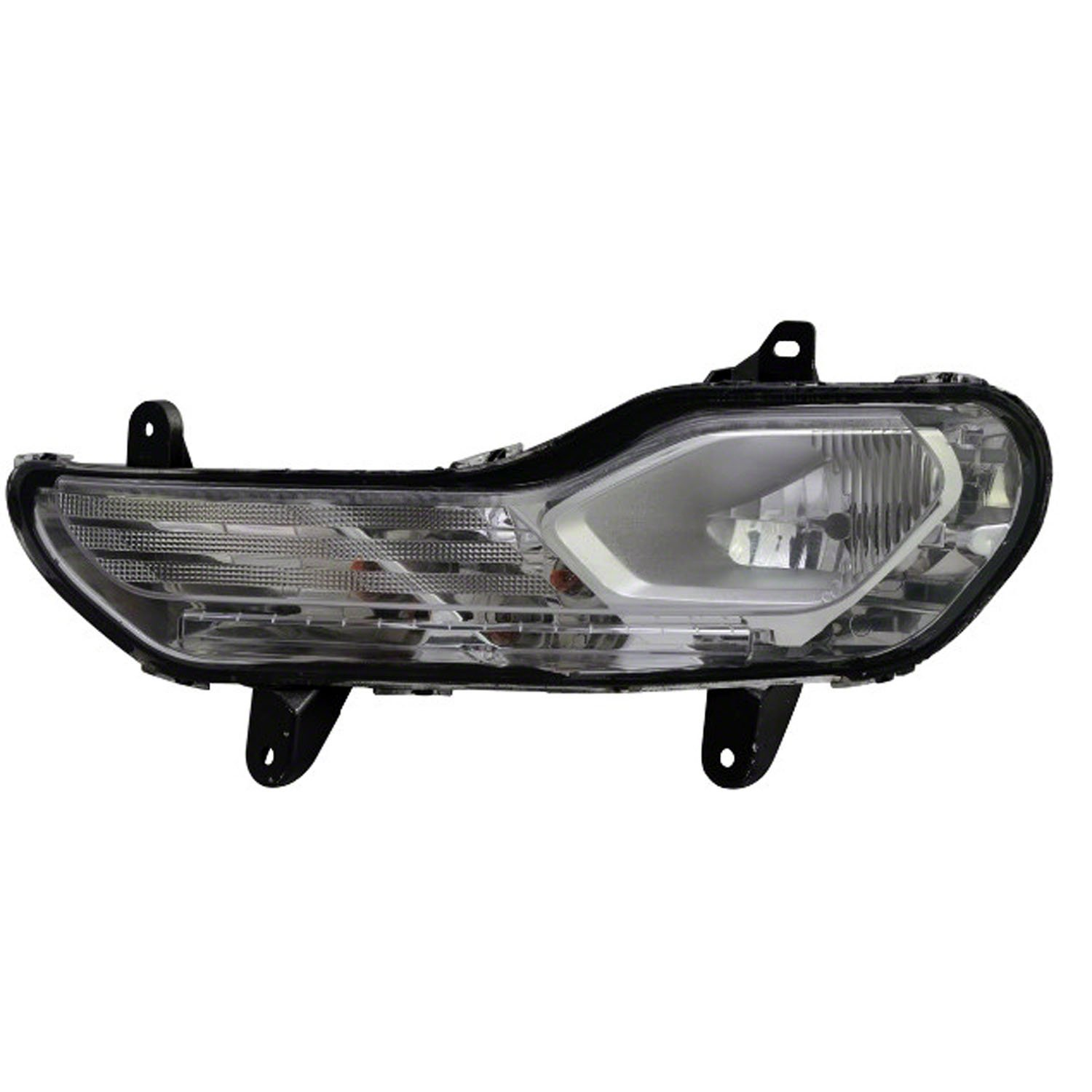 Multiple Manufacturers FO2520189C OE Replacement FORD ESCAPE Parking Light Assembly Partslink Number FO2520189