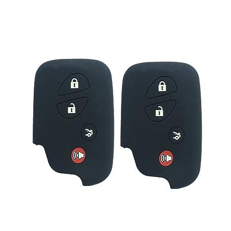 Amazon.com: Ezzy - Carcasa para llave de coche: Automotive