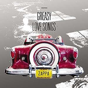 Greasy Love Songs
