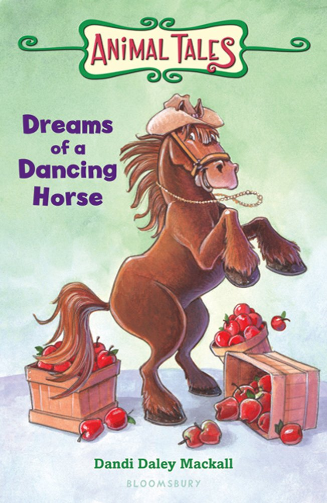 Download Dreams of a Dancing Horse (Animal Tales) PDF