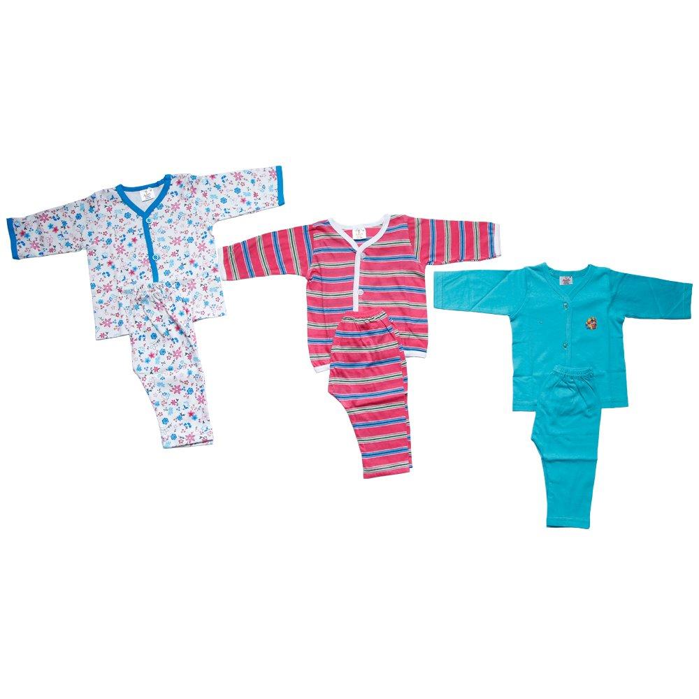 1ac84b56a838 DoDo Newborn Baby (9-12 Months-Extra Large) Unisex Soft Cozy Hosiery ...