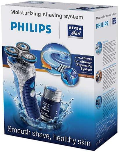 Philips HS8020/19 - Afeitadora (Máquina de afeitar de rotación ...