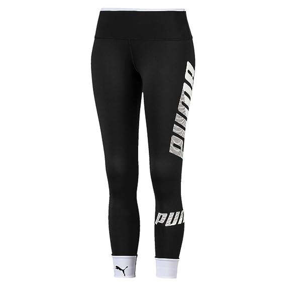 PUMA Modern Sport Leggings Mallas Deporte, Mujer, Black, XS