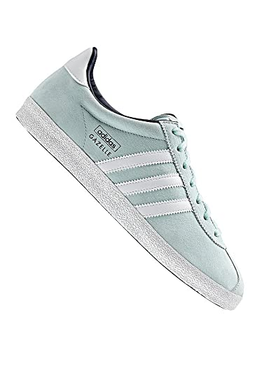 adidas Originals Gazelle OG W v25020 Chaussures Femme, Mint