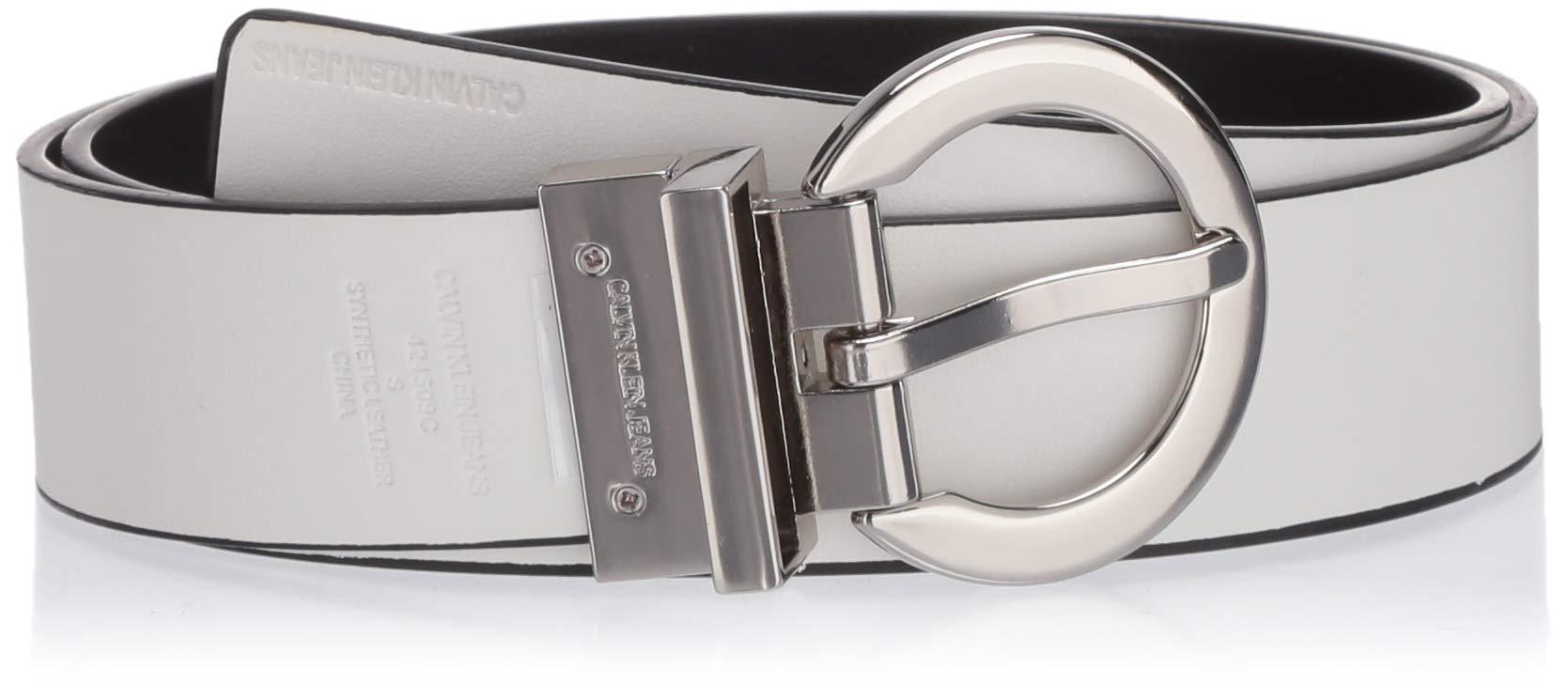 Calvin Klein Women's Reversible Belt