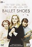 Ballet Shoes [Reino Unido] [DVD]