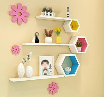 Wall Shelves Diy Tv Walls Living Room Wall Mounted Bedroom Wall