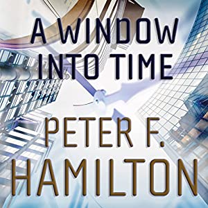 A Window into Time Audiobook