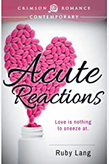 Acute Reactions (1) (Practice Perfect) Paperback