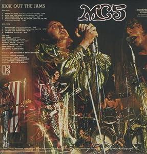 Kick Out The Jams (180 Gram Vinyl)