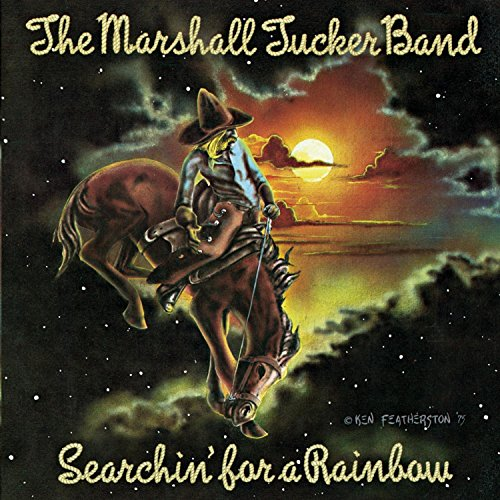 Searchin' For A Rainbow: Marshall Tucker Band, The: Amazon.es: Música