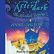 The Afterdark Princess | Annie Dalton