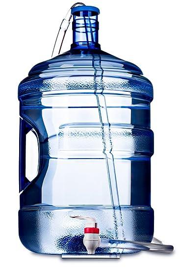 Amazon.com: Water Bottle Tap Portable Water Dispenser: Kitchen & Dining