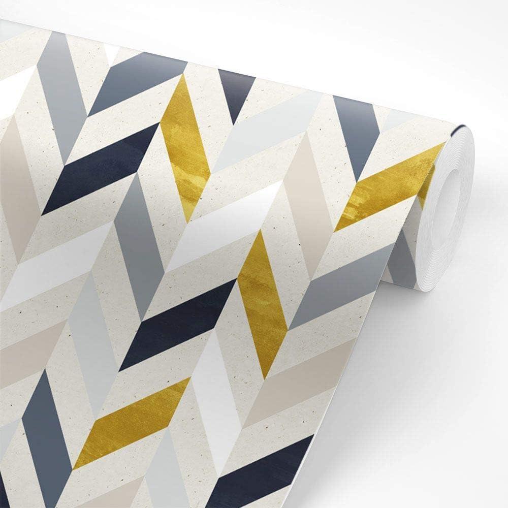 kina RA0045 Pellicole adesive per mobili e pareti Wrapping mobili Piastrelle tavoli armadi cucine Rotoli Carta Adesiva altissima risoluzione con Varie Misure