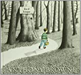 En el Bosque, Anthony Browne, 9681672186