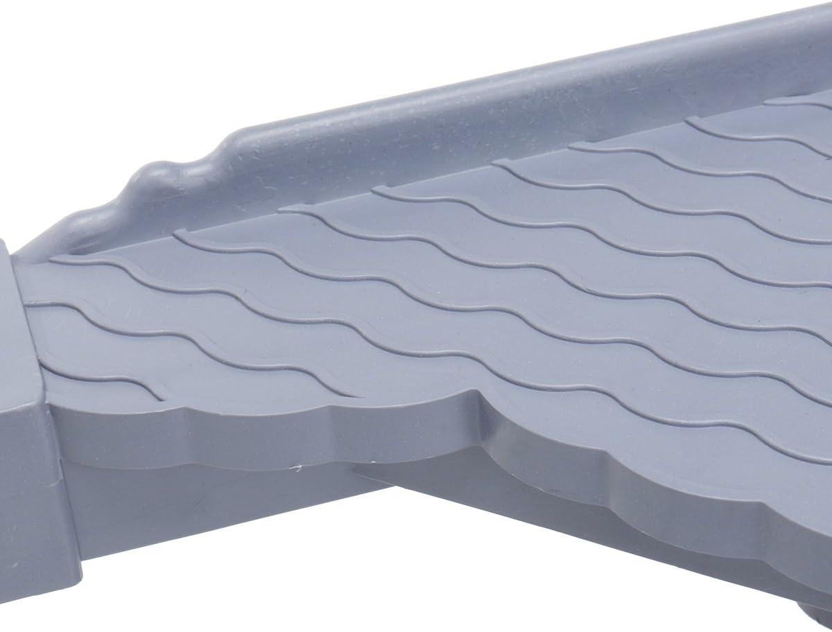 Tutoy Soporte De Pedestal De Lavadero De Base Móvil Ajustable para Lavadora Secadora Refrigerador: Amazon.es: Hogar