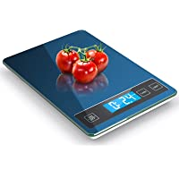 Nicewell Digital Food Scale, Kitchen Scale for Weight Loss and Cooking, High Precise Measuring Scale for Food Ounces and…