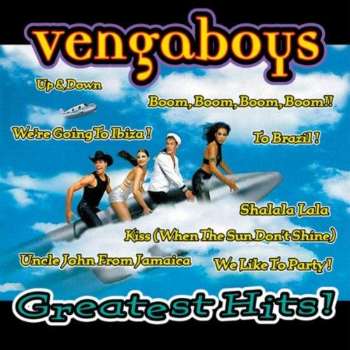 Vengaboys Shalala Lala Mp3 Song Free Download