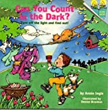 img - for Can You Count in the Dark? (Glow-backs) book / textbook / text book
