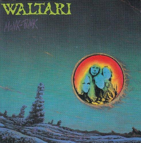 Waltari - Monk-Punk - Zortam Music