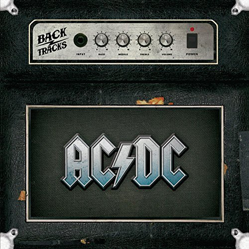 Price comparison product image Backtracks (2CD+DVD) by AC / DC (2009-11-10)