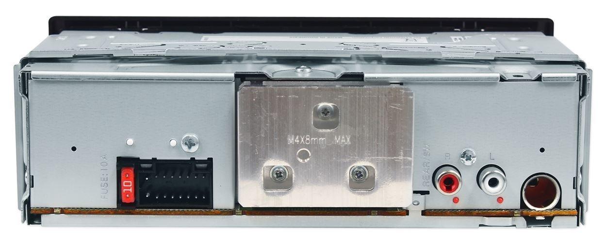 JVC KD-X210 MP3 Car Stereo: Amazon.co.uk: Electronics