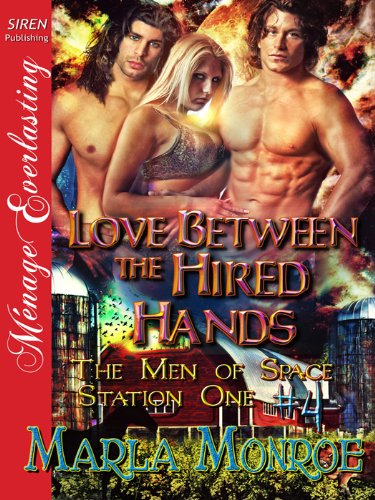 Love Between The Hired Hands The Men Of Space Station One 4