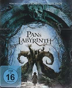 Pans Labyrinth [Alemania] [Blu-ray]
