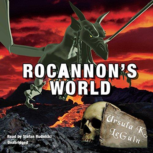 Rocannon's World by Blackstone Audio, Inc.