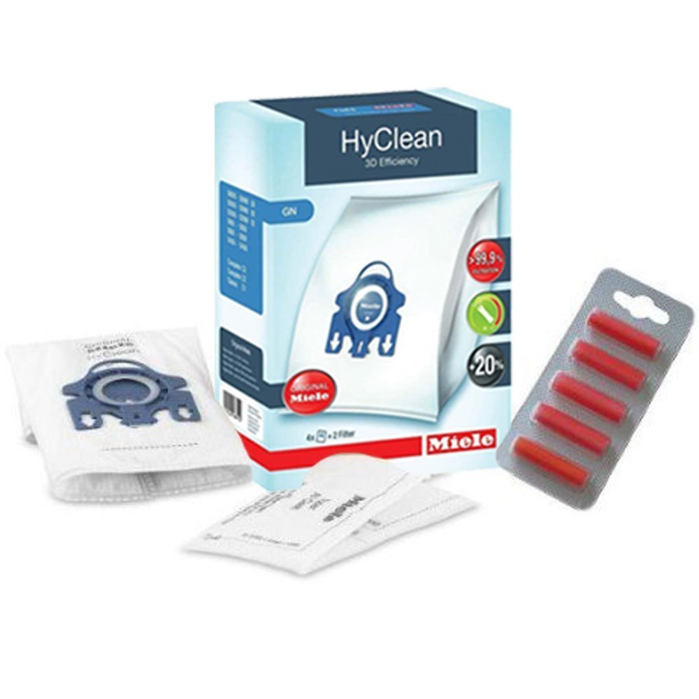 5 deodoranti S2111 S8330 S8340 Originali HyClean Cat /& Dog - 1 Scatola: 4 sacchetti 2 filtri Filtri 1 Scatola, 2 Scatole + Deodoranti Miele GN Sacchetti Aspirapolvere