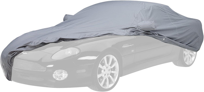 Covercraft Custom Fit WeatherShield HP Series Car Cover Gray C10056PG