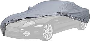 Covercraft Custom Fit WeatherShield HP Series Car Cover, Light Blue