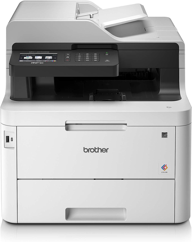 Brother Mfc L3770cdw Kompaktes 4 In 1 Computer Zubehör
