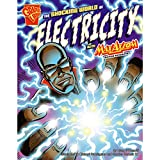 Bargain Audio Book - The Shocking World of Electricity with Ma