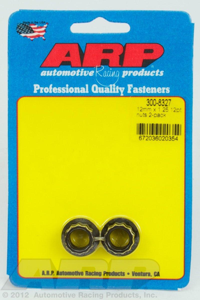 ARP (300-8327) Nut Kit