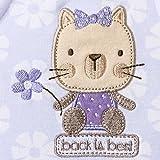 Halo Sleepsack Cotton Wearable Blanket, Lilac