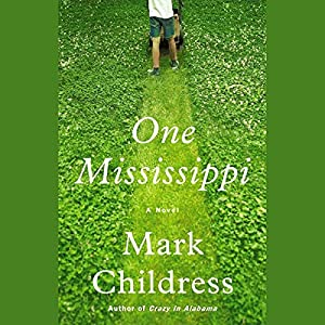 One Mississippi Hörbuch