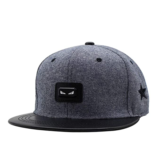 Amazon.com: Fashion Women Baseball Cap Men Snapback Caps Hats Hip Hop Bone Casquette Gorras Adjustable Snap Back Caps: Clothing