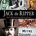 Jack the Ripper: The Pocket Essential Guide Audiobook by Mark Whitehead, Miriam Rivett Narrated by Lynsey Frost