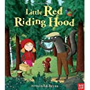 Little Red Riding Hood: A Nosy Crow Fairy Tale (Nosy Crow Fairy Tales)