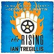 The Rising   Ian Tregillis
